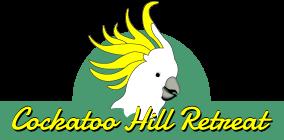 Cockatoo Hill Retreat - Luxury Daintree Rainforest Accommodation